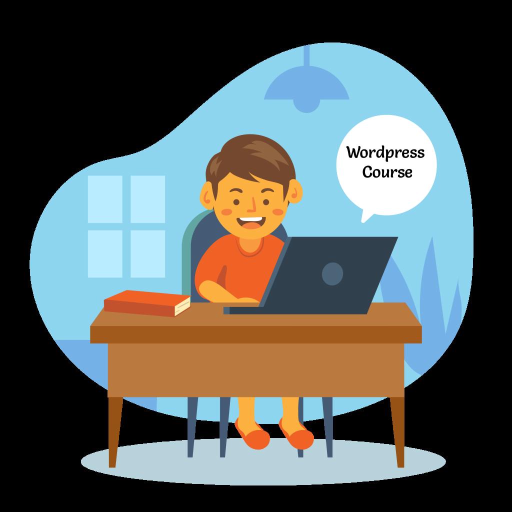 wordpress-course